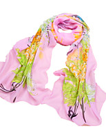 New Fashion Women Chiffon Scarf,Vintage /Sexy /Cute / Party / Casual 11 Colors
