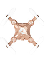 FQ777 FQ11 With Foldable  3D Mini 2.4G 4CH 6 Axis Headless Mode Portable RC Quadcopter Helicopter One Key Return RTF