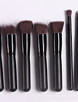 10PCS Brush Set