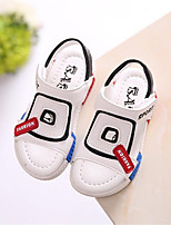 Girls' Shoes Casual Comfort PU Sandals White