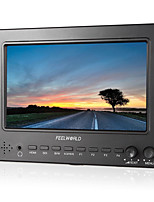FEELWORLD HD SDI Monitor High Brightness Lcd 7 Inch For Film And Director Shooting Display
