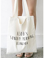 Women-Casual-Canvas-Tote-Beige
