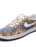 Nike Air Force 1 Low Men's Shoe Skate Athletic Casual Walking Sneakers Shoes ZX-Flux