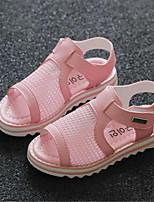 Kunstleder-MÄDCHEN-Komfort-Sandalen