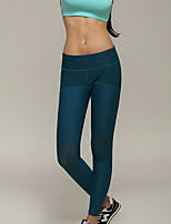 Running Bottoms Women's Compression / Sweat-wicking Running Sports Sports Wear Others