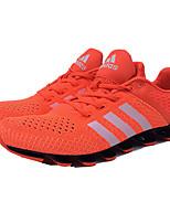 Sapatos Atletismo Feminino / Masculino / Para Meninos / Para Meninas Colorido Couro / Sintético / Materiais Customizados / Tecido
