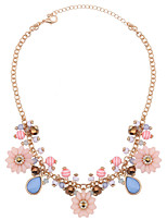 LGSP Women's Alloy Necklace  Daily Acrylic61161034