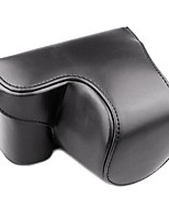 SLR CaseForSony One-Shoulder Black