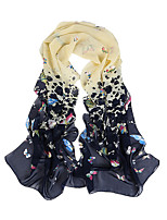 New Fashion Women Chiffon Scarf,Vintage /Sexy /Cute / Party / Casual 9 Colors