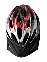 Casque Vélo(Jaune / Vert / Rouge / Rose dragée / Bleu / Or / Orange,EPS / PVC)-deUnisexe-Cyclisme / Cyclisme en Montagne / Cyclisme sur