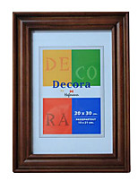 15*20*1 Solid Wood European/Americano Style Vintage Picture Frame
