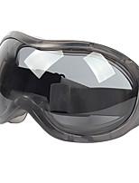 Anti-Shock and Splash / Anti-Fog / Anti-Wind / Pvc Goggles Breathable Adhesion Protective Goggles