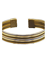 The New Fahion Men's Alloy / Party / Wedding / Casual / Fashion / Bangles