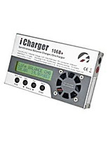 iCharger 106B+ 250W 6s Balance/Charger for Battery