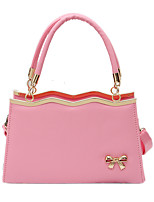 Women PU Formal / Casual / Office & Career / Shopping Tote