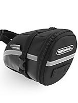 Bolsa para Guardabarro Impermeable / A Prueba de Golpes / Listo para vestir / Multifuncional Ciclismo PVC / Poliéster 600D Negro