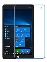 alta protetor de tela clara para Chuwi vi 8, além de película protetora tablet