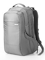 POFOKO® 15 Inch Oxford Fabric Laptop Backpack Gray