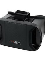 VR 3D BOX Virtual Reality Glasses for 3.3~6