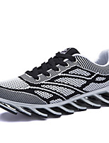 Men's Sneakers Shoes  EU39-EU44 Casual/Athletic/Outdoor Fashion Fly Weave Tulle Blade Bottom Shoes