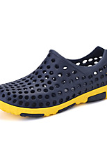 Men's Sandals EU39-EU45 Casual/Beach/Swimming pool/Outdoor Fashion Synthetic Leather Slip-on Upstream Shoes