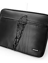 POFOKO® 11/13/14/15 Inch Waterproof Laptop Sleeve Black/Gray