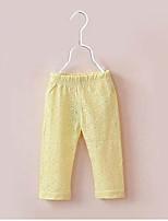 New Candy Color Children Leggings Summer Kids Pants Girls Flower Hollow Out Legging Baby Girl Trousers Girls Leggings