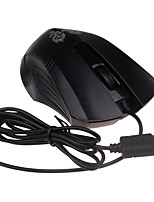 Wired USB Optical Office Mouse