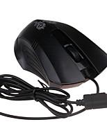 USB ha fissato il mouse ottico di ufficio