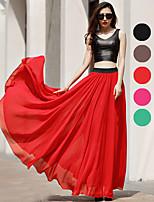 VERRAGEE® Women's Maxi Dress-D018
