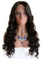7A Glueless Full lace wigs Brazilian Virgin Hair Body Wave Lace Front Wig Full Lace Human Hair Wigs For Black Women