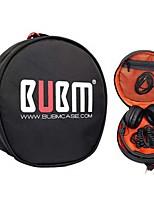 Professional Earphone Storage Bag For Pioneer HDJ500 HDJ1000