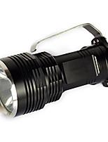 Shocker XM-L T6 LED 2500LM 18650 Hunting Flashlight Torch Lamp Waterproof Light