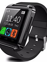s5 insérer la carte SIM et le positionnement montres intelligentes soutiennent qq Android et iOS WeChat étape mètre montres intelligentes