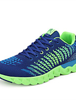 Men's / Unisex Running Shoes Tulle Black / Blue / Red / Gray / Royal Blue