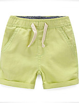 Short Pants Boys Girls Shorts Kids Pants Half Length Children Summer Shorts Kids Clothes Children's Shorts