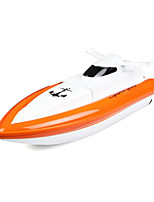 KR Kurui HY800 1:10 RC Boat Brushless Electric 4ch