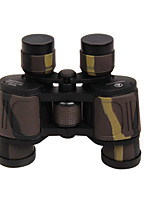 PANDA 8 40mm mm Binoculars BAK7  / Weather Resistant 168/1000m 30mm Central Focusing Multi-coated General use