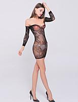 Vêtement de nuit Femme Ultra Sexy Nylon