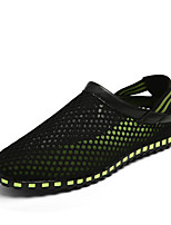 Men's Clogs & Mules Beach/Casual/Outdoor Fashion Tulle Breathable Slip-on Shoes