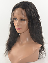 Peruvian Hair  Kinky Curl Hair Wigs Lace Front Synthetic  Hair Wigs For Black Women