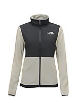 The North Face Women's Denali Fleece Jacket Outdoor Trekking Sports Running Zipper Jackets