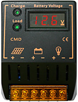 CMD-2410 Solar Charge Controller