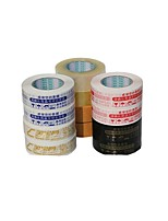 Bubble Film Packing Tape Carton Sealing Tape Cartridge Aircraft (Sale 4.4 * 2.3 Blue)