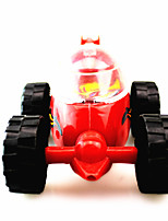 Buggy Racing 360 Brush Electric RC Car AM Red Ready-To-GoRemote Control Car / Remote Controller/Transmitter / Battery Charger / Battery