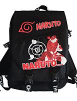 Naruto-Fantasias-Preto- deNáilon-Mais Acessórios