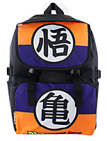 Seven Dragon Ball Sun Wukong Backpack Schoolbag Animation-Wu