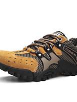 scarpe outdoor uomini casuale / viaggi / escursioni tulle moda arrampicata scarpe EU38-EU44