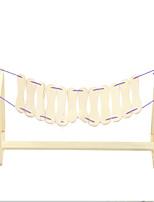 Chain Bridge Simulation children toys handmade scientific experiments