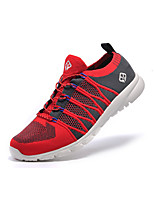 SALAMANDER® Men's Shoes Fabric Athletic  Shoes
